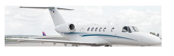 Starwings Cessna Citation Cj4